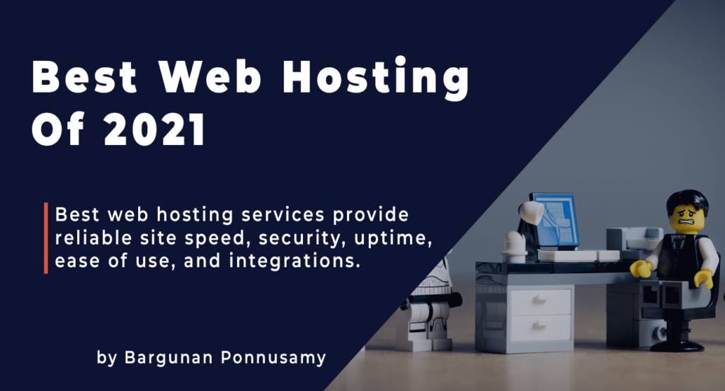 Best Webhosting Services